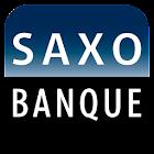 SaxoTrader Banque icon