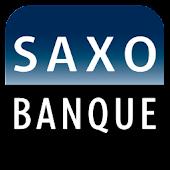 SaxoTrader Banque
