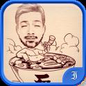 MomentCam (魔漫相机) Wallpaper HD icon