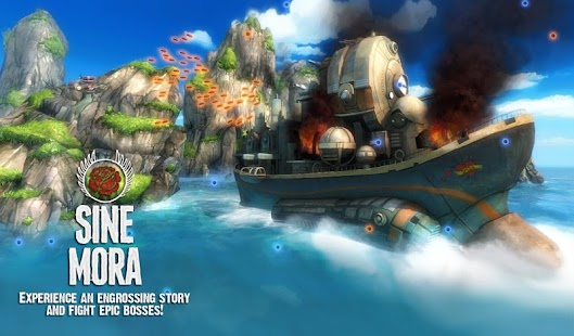 Sine Mora Screenshot 22