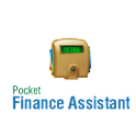 Android Finance Assistant logo