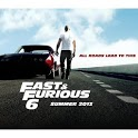 fast&furious 6 Film Time Table icon