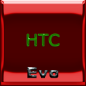 Htc Evo Theme logo