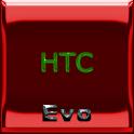 Htc Evo Theme logo