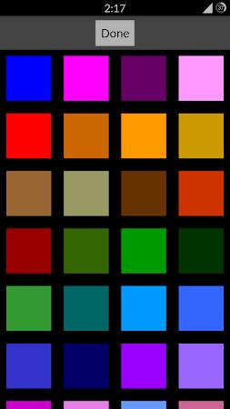 Metro Theme Launcher - WP Look 1.12 screenshot 642103