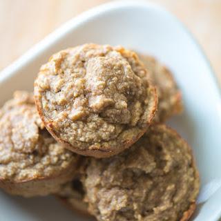 Ground Almond Muffins Recipes.