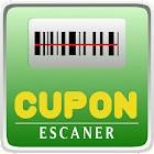 ONCE - Escaner de Cupones icon