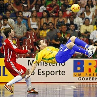 Futsal Puzzle Game