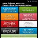 AML SAR Filing / BSA Reporting