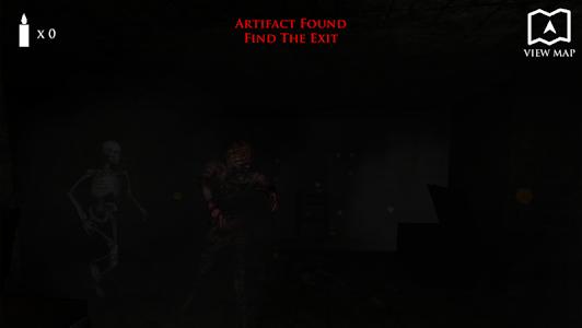 Dungeon Nightmares v1.2