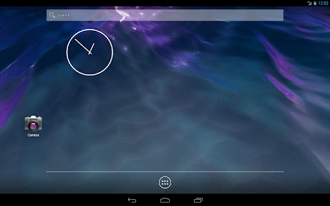 LiquidLight Sea Live Wallpaper screenshot 5
