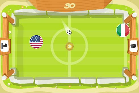 玩體育競技App|Air Soccer Pro免費|APP試玩