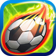 Download Game Head Soccer [Mod: a lot of money] APK Mod Free
