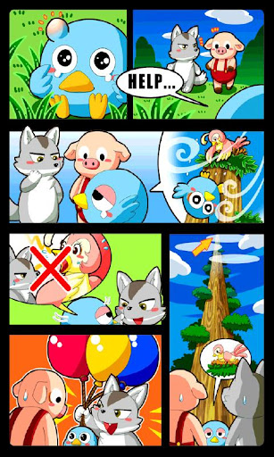 Ballooning Pigs for Android 1.3 Windows u7528 5