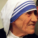 Mother Teresa Quotes FREE icon