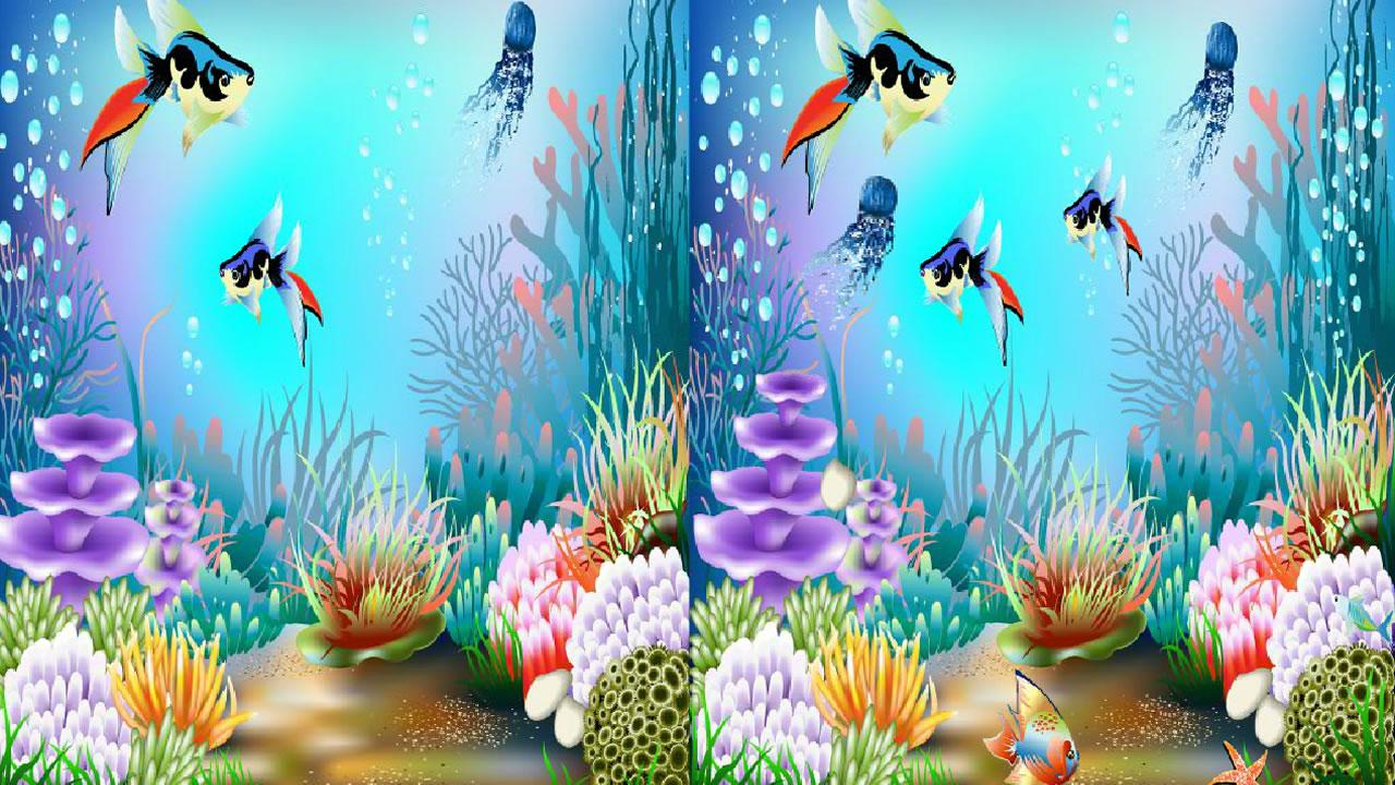 fish find the difference - Android Apps on Google Play
