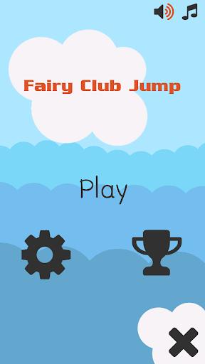 Fairy Club Jump : Bloom