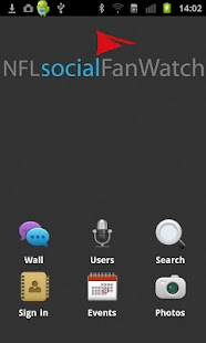 NFL SFW Mobile - screenshot thumbnail
