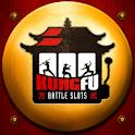 Kung Fu Battle Slots logo