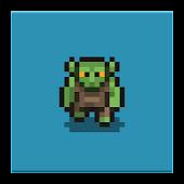Orc Jumper