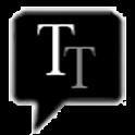 Font SMS Bundle Free logo