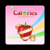 Votre Compteur de Calories