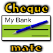 Cheque-mate