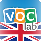 Learn English (UK) Flashcards icon