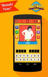 Guess The Movie ® - Bollywood - AppRecs