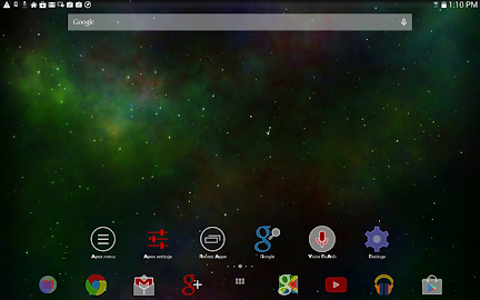 the1Lucent Icon Theme Screenshot 9