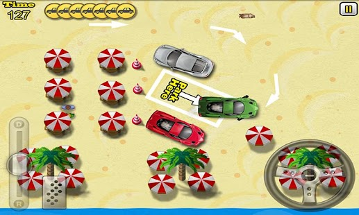 Parking Star 2 - screenshot thumbnail