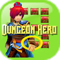 Dungeon Hero logo