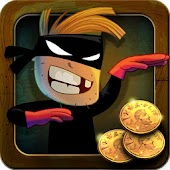 Thief and Bounty Pro