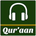 Qur'an with English audio icon