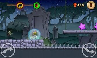 Screenshot of Escape!