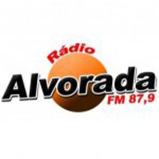 Rádio Alvorada FM 87 9