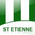 Saint-Etienne Foot News icon