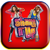 ShakeitUp Ringtones Wallpapers