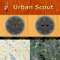 Urban Scout logo