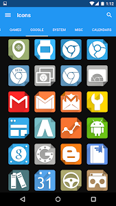 Colourant - Icon Pack v9.5