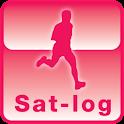 SatsportsLog logo