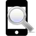 SMS, Call, GPS and Web Monitor icon