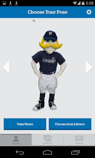 【免費運動App】Mascot & Me-APP點子