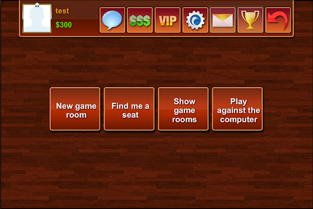 Belote Online Multiplayer beta 1.0.3 screenshot 359773