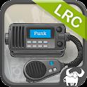 Funkschein LRC
