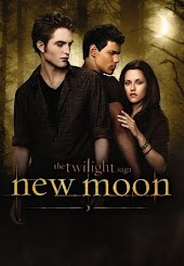 The Twilight Saga: New Moon (Extended Version)