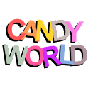 Candyworld logo