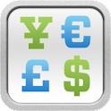 MyCurrency – Currency Exchange logo