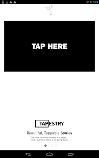 Tapestry: Tappable Stories Screenshot 17