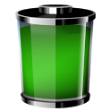Battery Widget 3D Free icon
